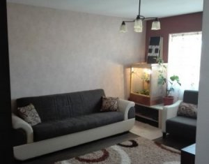 Apartament 3 camere, decomandat, finisat, Marasti