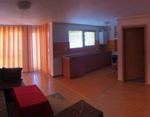 Inchiriere apartament 2 camere, cu garaj, situat in Floresti, zona Eroilor