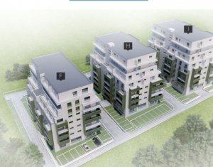Apartament 2 camere, zona C Turzii