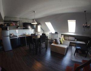 Apartament de 2 camere, semidecomandat, Manastur