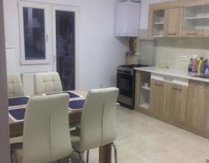 Inchiriere apartament cu 2 camere, decomandat, zona Plopilor