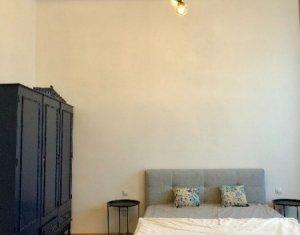 Apartament 3 camere, lux, renovat, Gara