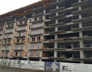 Apartament 3 camere finalizat constructie noua Marasti