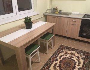 Apartament de 2 camere, semidecomandat, Gheorgheni