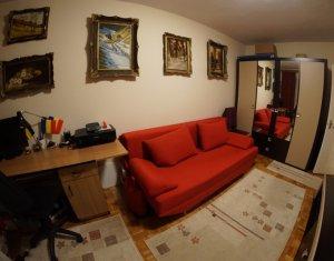 Apartament 3 camere, 2 balcoane, panorama deosebita, Gheorgheni