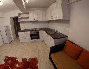 Apartament 2 camere, renovat, prima inchiriere, zona Horea