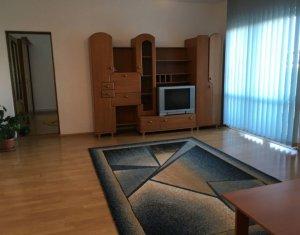 Inchiriere apartament cu 3 camere in zona Campului