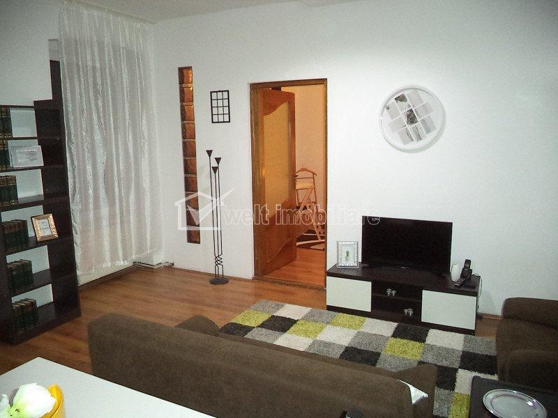 Apartament 2 camere, Ultracentral