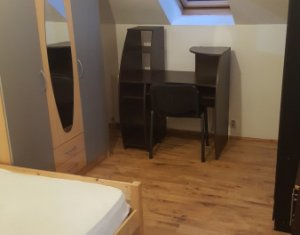 Inchiriere apartament 3 camere, zona UMF, Zorilor