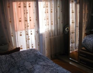 Vanzare apartament cu 3 camere in Manastur, zona Big, etaj 1