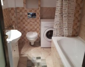 Apartament de 2 camere, decomandate, Andrei Muresanu