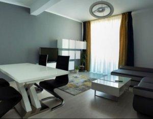 Vanzare apartament cu 2 camere de lux, in Gheorgheni, zona Iulius Mall