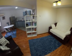 Apartament 1 camera, BRD Marasti