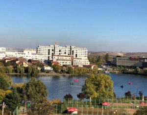 Apartament de inchiriat, 1 camera, 45 mp,Gheorgheni, zona Iulius Mall