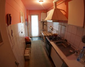 Apartament 2 camere finisat, in Manastur