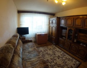 Apartment 2 rooms for rent in Cluj-napoca, zone Manastur
