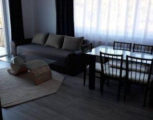 Apartment 3 rooms for rent in Cluj Napoca, zone Manastur