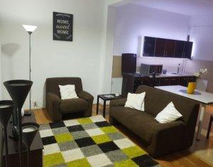 Inchiriere apartament 2 camere, lux, Ultracentral
