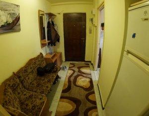 Inchiriere apartament 2 camere, zona Gheorgheni