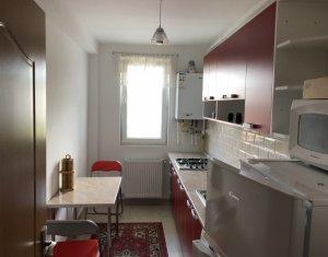 Vanzare apartament 2 camere, decomandat, situat in Floresti, zona Cetatii