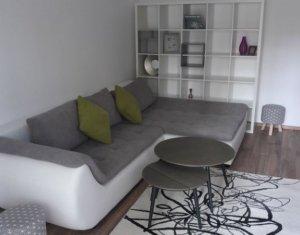 Apartament de inchiriat, 2 camere, 53 mp, etaj intermediar, Buna Ziua