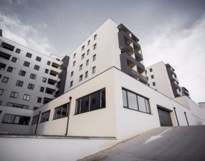 Vanzare apartament cu 4 camere + terasa, Dambul Rotund, CF