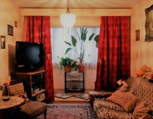 Apartament 4 camere, confort sporit, etaj intermediar, garaj, Manastur