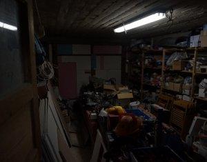 Casa individuala Dambul Rotund 190 mp utili teren 595 mp