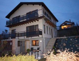 Maison 6 chambres à vendre dans Cluj-napoca, zone Dambul Rotund