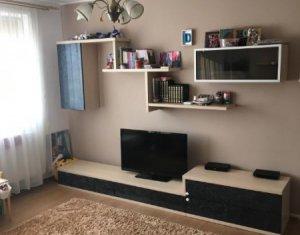 Vanzare apartament cu 2 camere in Gheorgheni langa Piata Hermes