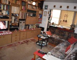 Apartament 3 camere, decomandat, Manastur, Piata Ion Mester
