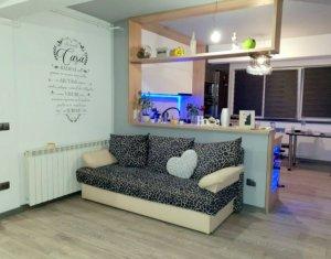 Vanzare apartament cu 2 camere, Floresti, strada Ioan Rus