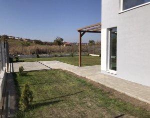 Casa individuala 4 camere Borhanci zona retrasa