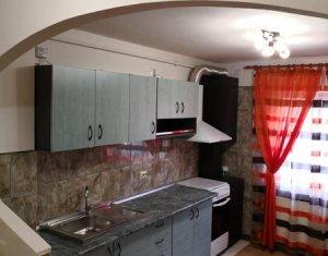 Inchiriere apartament 2 camere, decomandat, etaj intermediar, zona Iulius Mall