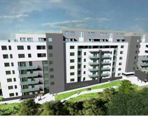 Apartament 2 camere confort marit zona Iulius