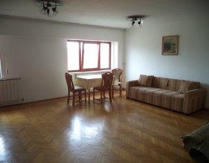 Apartament 3 camere, Nicolae Titulescu, Semicentral