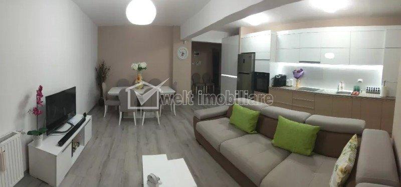 Apartament de vanzare 3 camere, 2 gradini, Buna Ziua