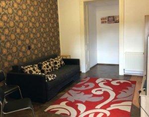 Apartament de inchiriat 3 camere, ultracentral