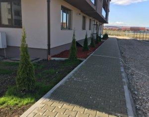 Vanzare apartament 2 camere, garaj, situat in Floresti, zona Tautiului