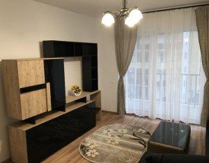 Inchiriere apartament 2 camere, imobil nou, Sophia Residence, parcare subterana