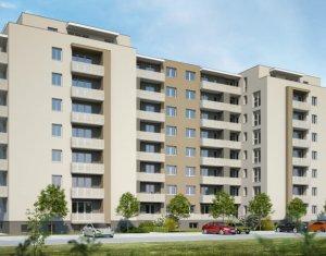 Vanzare apartament 3 camere, 2 bai, in zona Vivo