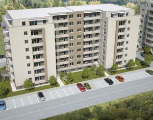 Vanzare apartament 2 camere, situat in Floresti, zona Vivo