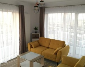 Apartament de inchiriat, 3 camere, 68 mp, etaj intermediar, Buna Ziua