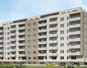 Vanzare apartament 3 camere, 2 bai situat in Floresti, zona VIVO