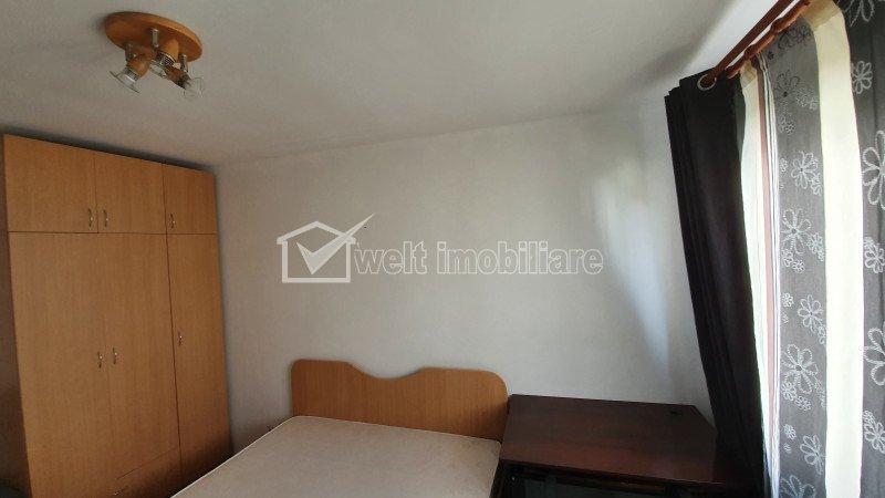 Inchiriere apartament cu 3 camere, pet friendly, Floresti, Teilor