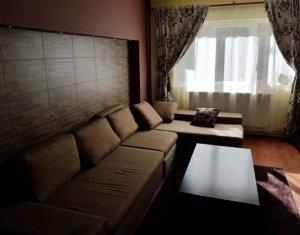 Apartament 3 camere, utilat si mobilat modern, Zorilor, zona strazii Lunii