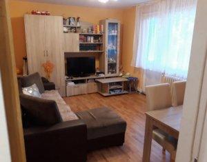 Apartament 4 camere, zona Nora, Manastur