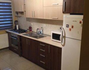 Apartament 2 camere, finisat  mobilat, utilat, in Buna Ziua
