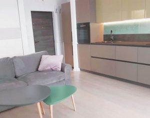 Apartament 2 camere, bloc nou, utilat si mobilat modern, lift, parcare, Zorilor