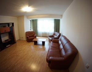 Apartament de inchiriat, garaj, Gheorgheni